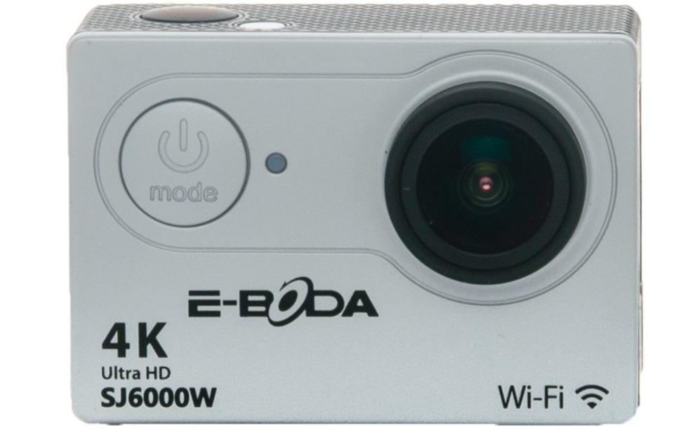 eee E-BODA rebranduieste camera SJ6000W pe jumate si o vinde aproape dublu!