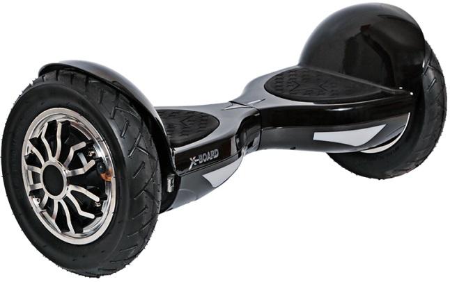 hoverboard-evolio-xboard-l_1 Evolio X-board S, X- board M si X- board L, noile modele de hoverboard-uri