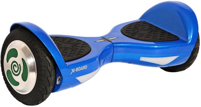 hoverboard-evolio-xboard-m_1 Evolio X-board S, X- board M si X- board L, noile modele de hoverboard-uri