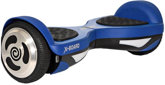 hoverboard-evolio-xboard-s_1 Evolio X-board S, X- board M si X- board L, noile modele de hoverboard-uri