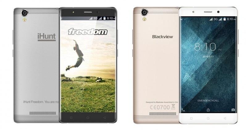 ihunt freedom iHunt are propriul telefon, modelul iHunt Freedom, telefon rebranduit