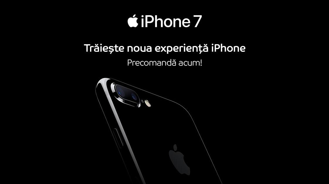 "555555 S-a vandut asa repede iPhone 7 pe eMag de apare ca ""stoc epuizat""?"