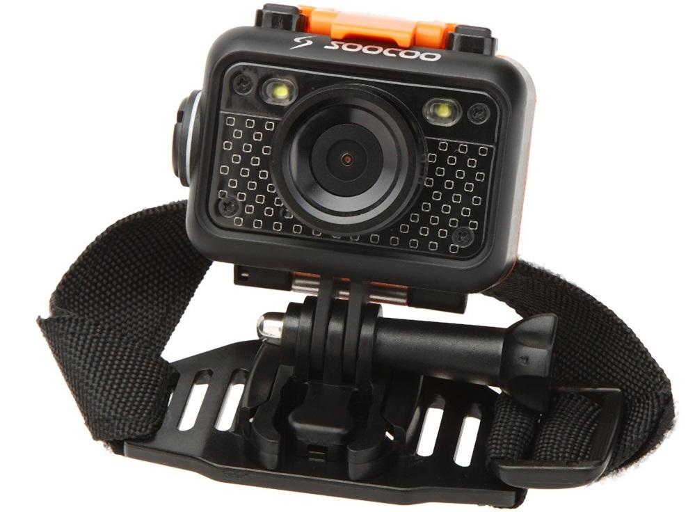 d2134-11-eeb4 SOOCOO S60, camera rugged subacvatica dotata cu buton de SOS si telecomanda