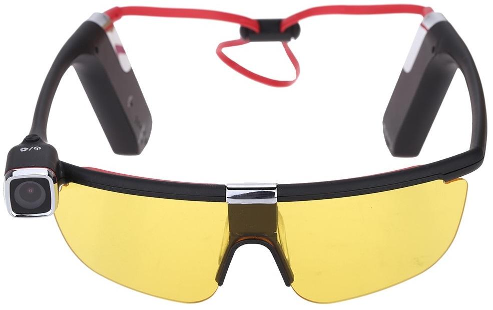 d3379-1-1c1d Camera video de actiune FHD Andoer incorporata in ochelari de soare