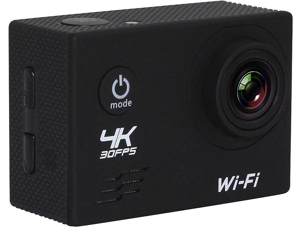 D3921B-1 Inca o camera sport ieftina si cu filmare 4K la 30 de cadre pe secunda
