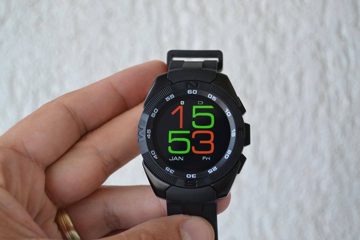 DSC_0729 NO.1 G5 smartwatch, unboxing si scurt review, pret mic si dotari bune