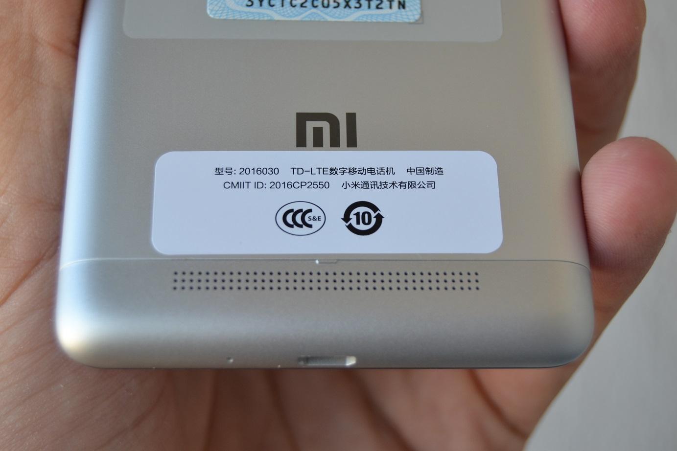 Xiaomi Redmi 3S, unboxing in limba romana si primele pareri