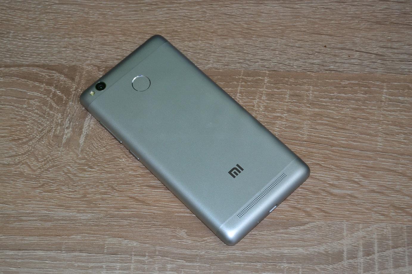 dsc_0839 Xiaomi Redmi 3S, unboxing in limba romana si primele pareri