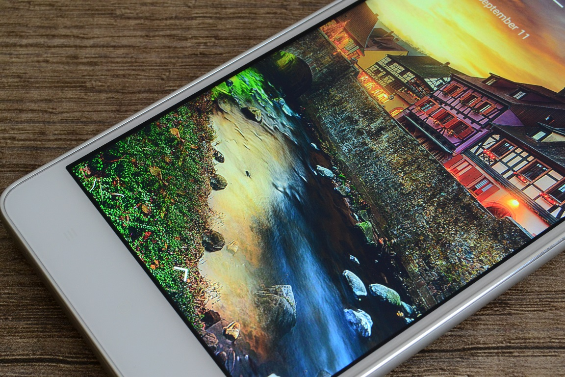 "dsc_0994 Review Xiaomi Redmi 3S, partea de display ISP de 5"" cu rezolutie HD"