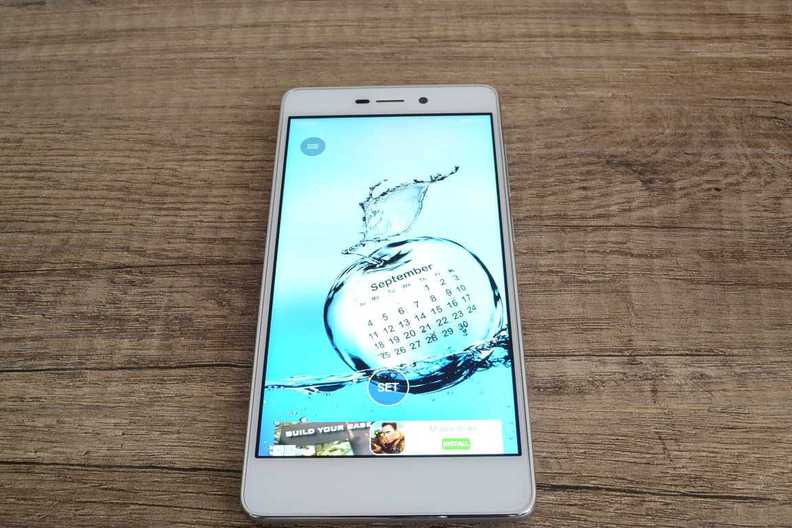 "dsc_0998 Review Xiaomi Redmi 3S, partea de display ISP de 5"" cu rezolutie HD"