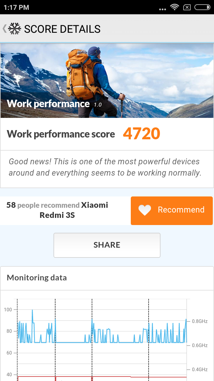 Review Xiaomi Redmi 3S, despre MIUI si despre performantele sale
