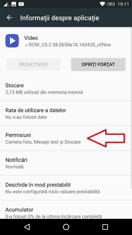 screenshot_2016-09-19-19-11-34-572 Cum acordam permisiunile aplicatiilor in Android 6.0 Marshmallow?