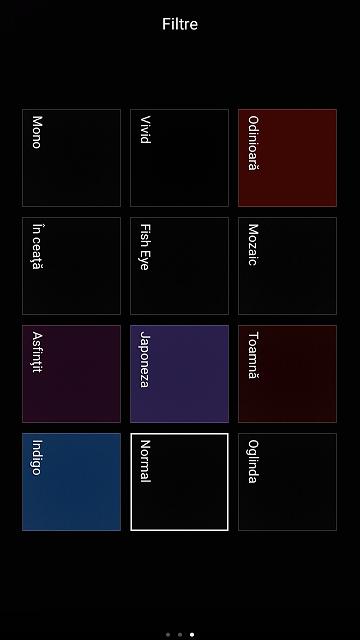 Ce parere ai dspre pozele facute cu Xiaomi Redmi 3S?