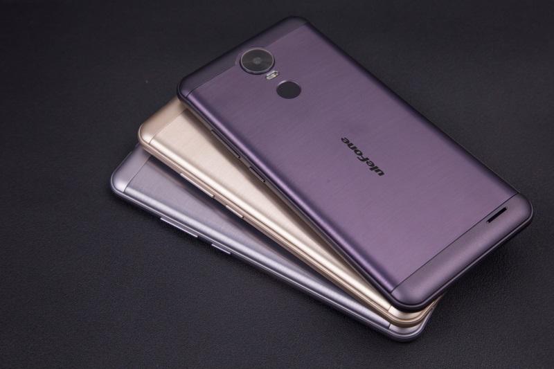 ulefone-tiger-11 Ulefone Tiger va fi urmatorul telefon al companiei din China