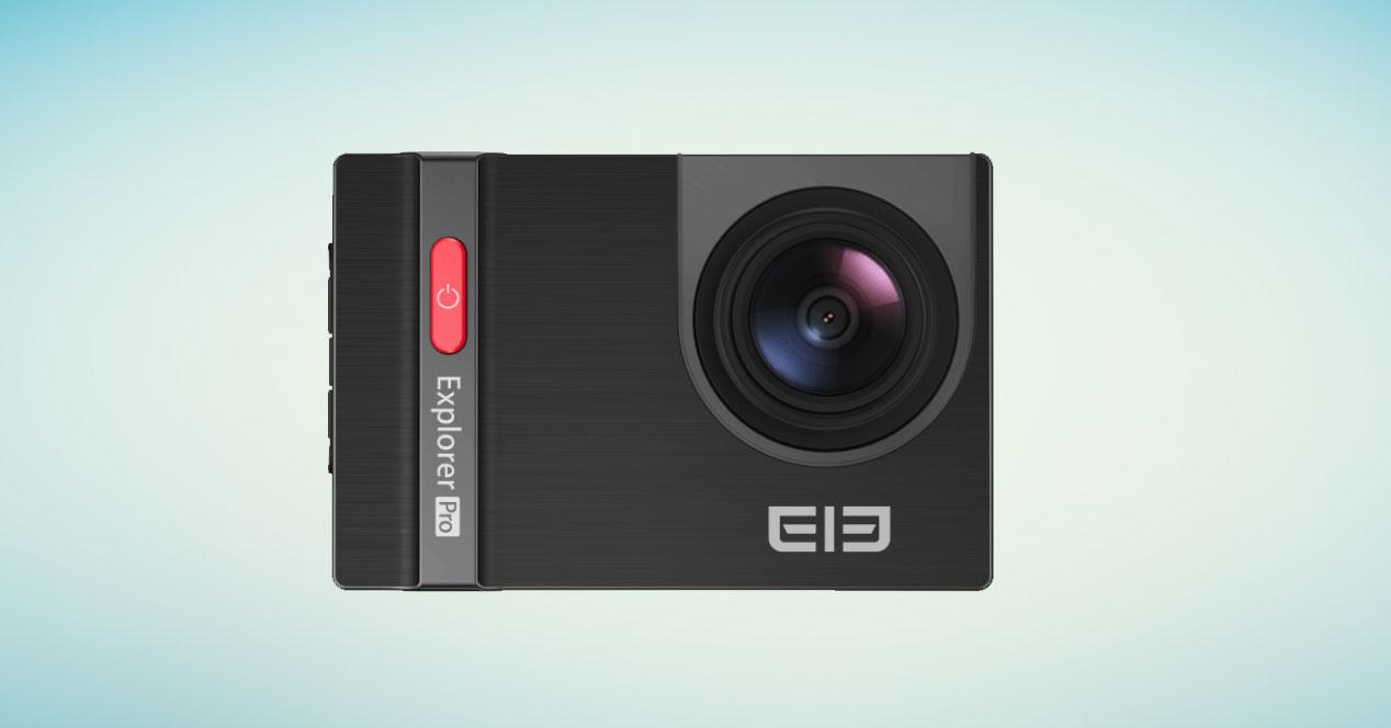 elephone-explorer-pro Despre EleCam Explorer Pro, camera sport a celor de la Elephone!