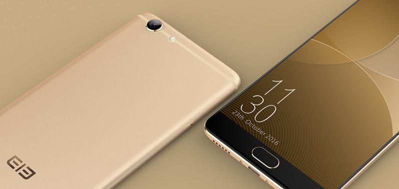 elephone-r9-1 Noul Elephone R9 apare in primele imagini oficiale pe forumul companiei