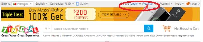 er Cum sa cumperi din depozitele din Europa in cazul tinydeal.com