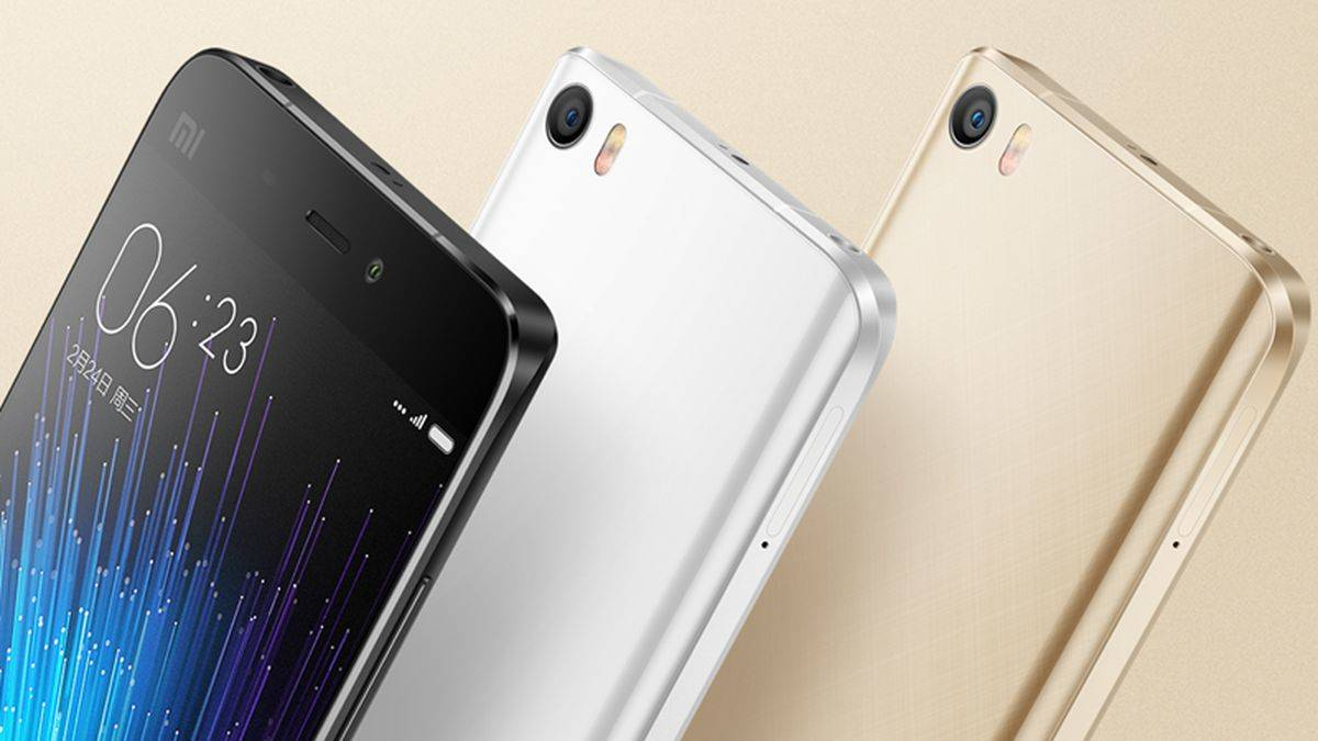 err Xiaomi Mi 5s isi umileste adversarii in testul de benchmark AnTuTu!