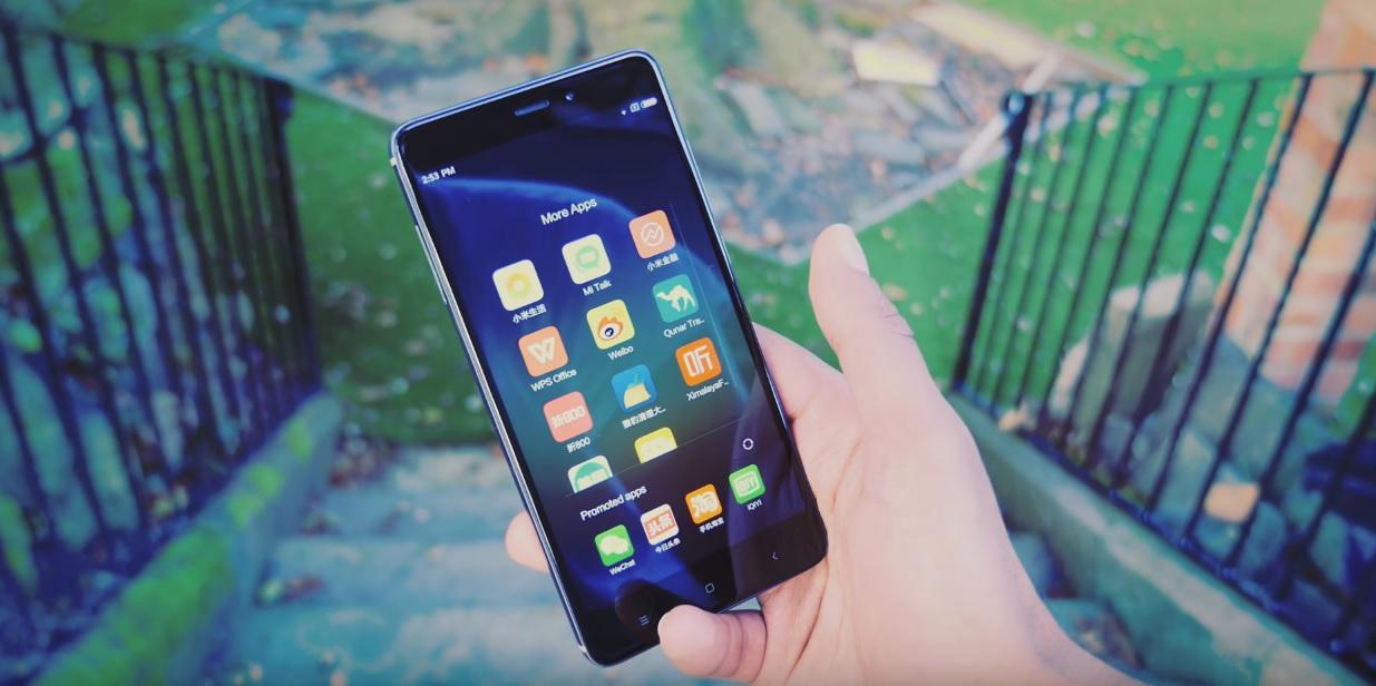 fdasfqw3ea Cum ar fi sa-ti cheltuiesti ultimii bani pe un Xiaomi Redmi Note 4?