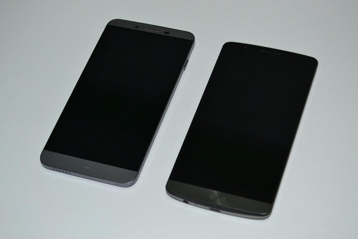 dsc_0009 Review Allview V2 Viper S - partea de design si asemanarea cu LG G3