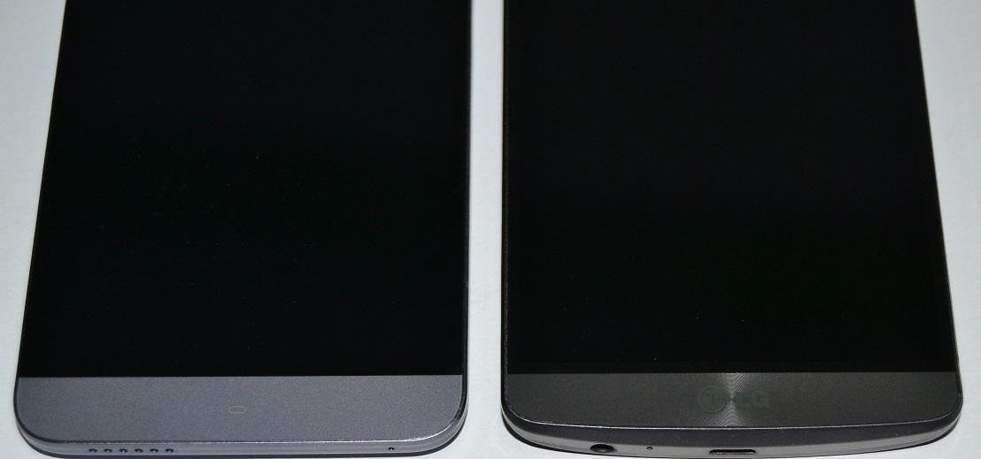 dsc_0010 Review Allview V2 Viper S - partea de design si asemanarea cu LG G3