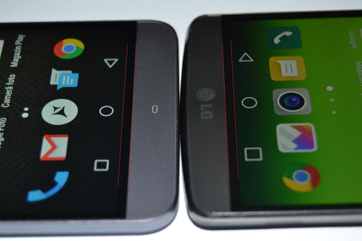 dsc_0036 Review Allview V2 Viper S - partea de design si asemanarea cu LG G3