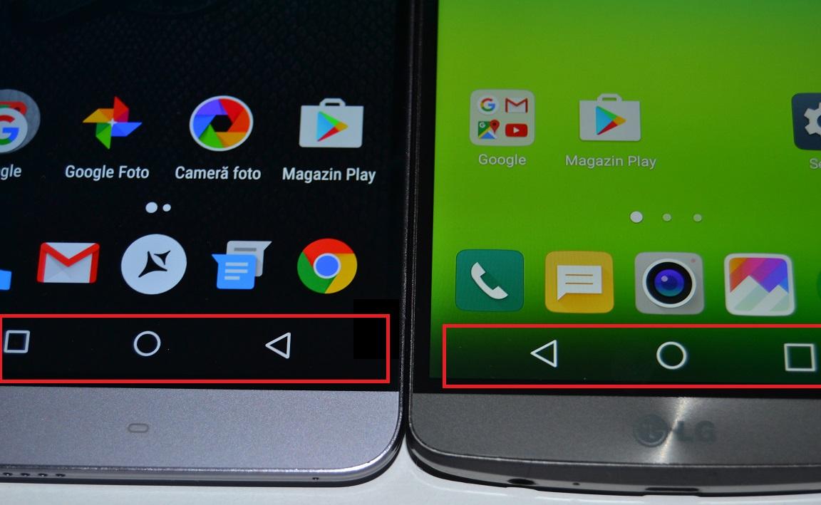 dsc_0041 Review Allview V2 Viper S - partea de design si asemanarea cu LG G3
