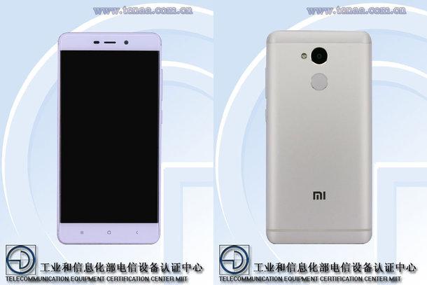 xiaomi-redmi-4333 Xiaomi Redmi 4 va avea pret destul de mic dar nu impresioneaza!
