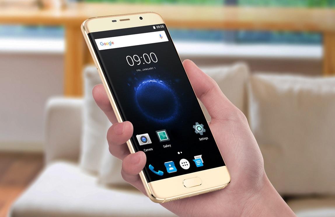 eles7mini Elephone S7 si S7 Mini par a fi telefoanele momentului, iata alte oferte!