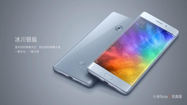 mi-note-2-025 Xiaomi Mi Note 2 lansat oficial, alternativa reala si ieftina pentru Note 7!