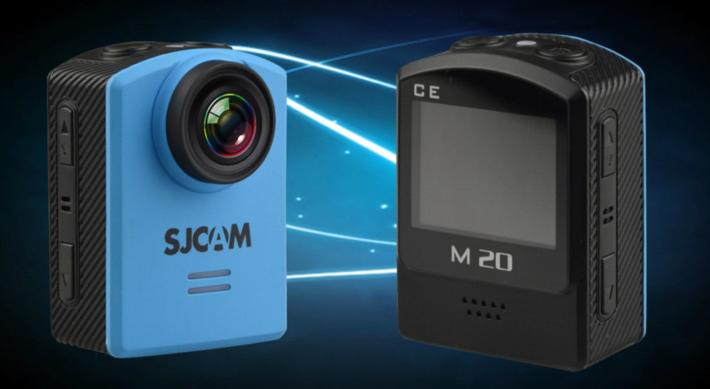 sjcam-m20-2 Prezentarea camerei video sport de actiune SJCAM M20