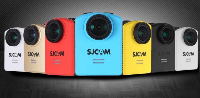 sjcam-m20-3 Prezentarea camerei video sport de actiune SJCAM M20