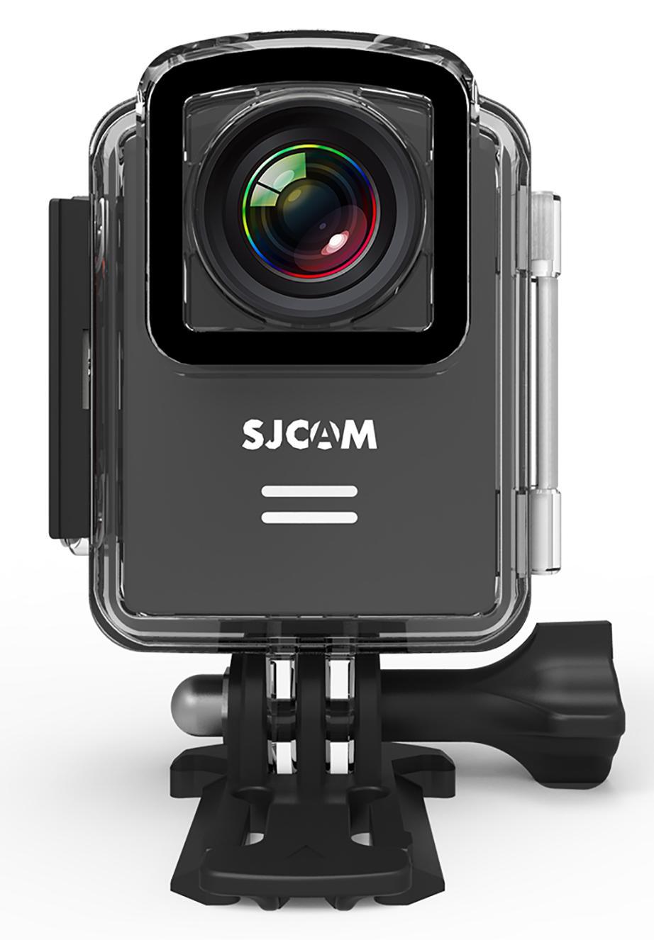 sjcam-m20-4 Prezentarea camerei video sport de actiune SJCAM M20