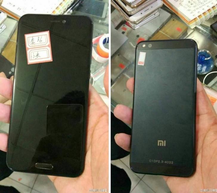 xiaomi-mi6 Telefonul Xiaomi Mi6 apare in primele imagini ce par a fi reale!