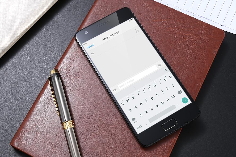 zukz2 Este Lenovo ZUK Z2 cel mai ieftin telefon cu Snapdragon 820 si 4GB RAM?