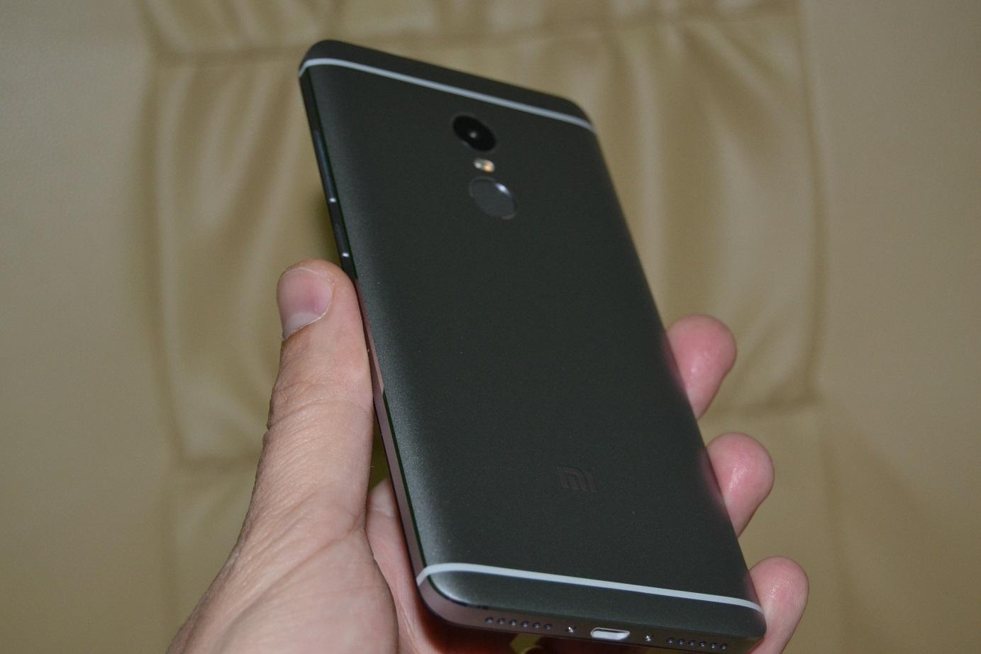 Xiaomi Redmi Note 4 - UNBOXING in limba romana!