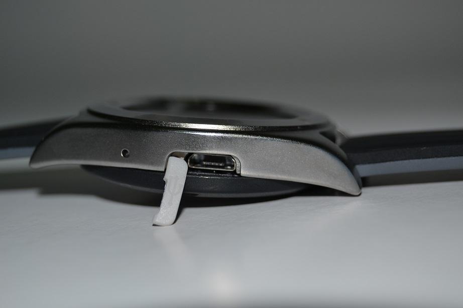 Unboxing si scurt review - NO.1 G6 smartwatch foarte ieftin!