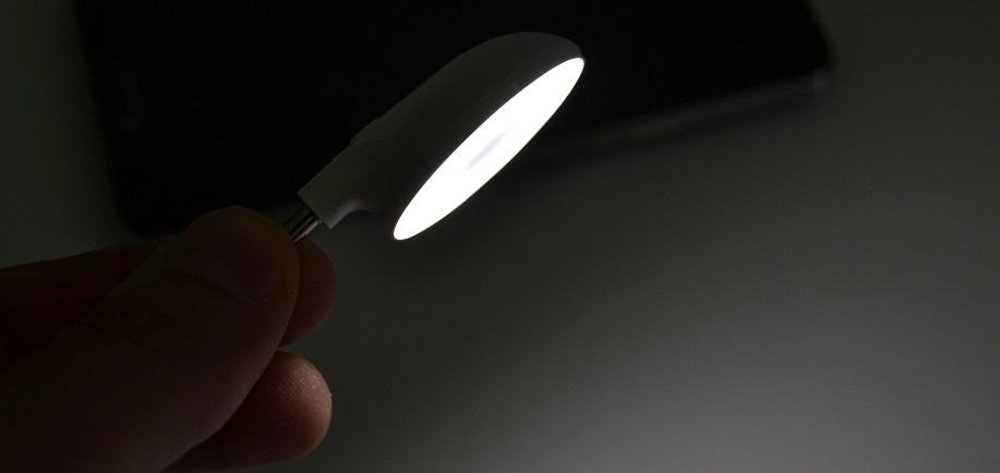 dsc_0150 Review: cablu de incarcare magnetic cu LED si lampa foto XIAOMI