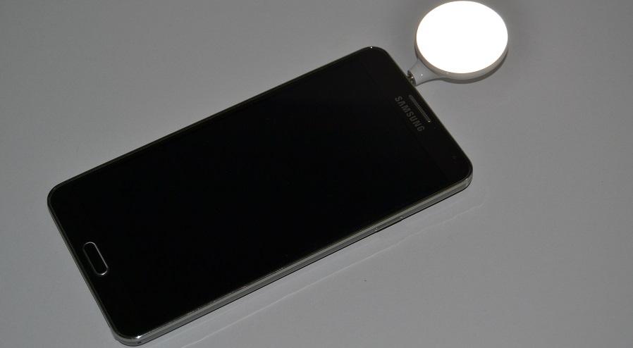 dsc_0156 Review: cablu de incarcare magnetic cu LED si lampa foto XIAOMI