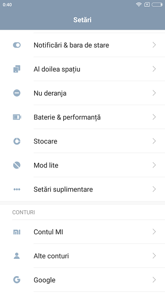 Review Xiaomi Redmi Note 4, super baterie si MIUI 8 customizat!