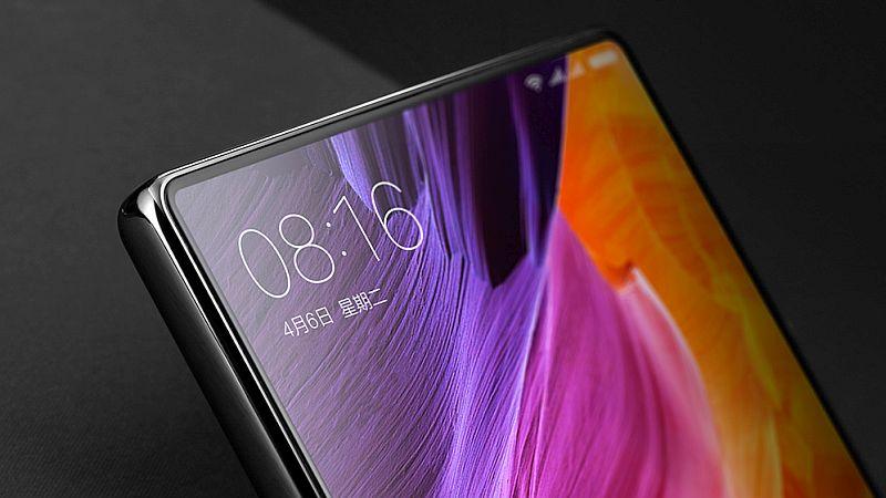 ghgh Xiaomi Mi Mix Nano va fi lansat in curand cu un display mai mic!