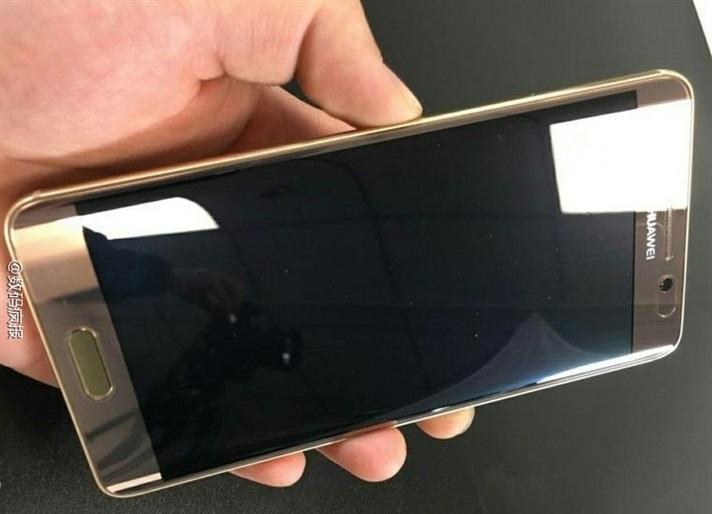 rttt Huawei Mate 9 Pro lansat, leit S6 sau S7 Edge de la Samsung! Iata pret