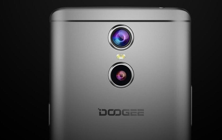 Doogee Shoot 1 ss