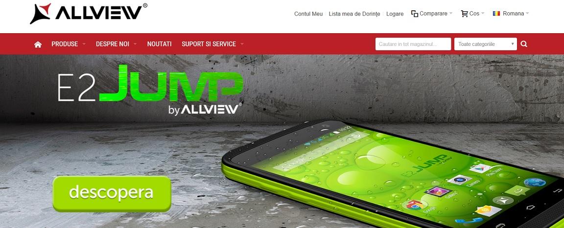 4566666 Pareri Allview, totul despre istoricul telefoanelor sub brand local