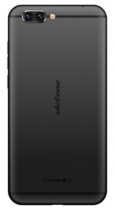 Ulefone Gemini Pro 2 Ulefone Gemini Pro cu Helio X27, telefon cu 3 camere de 13MP, iata pret