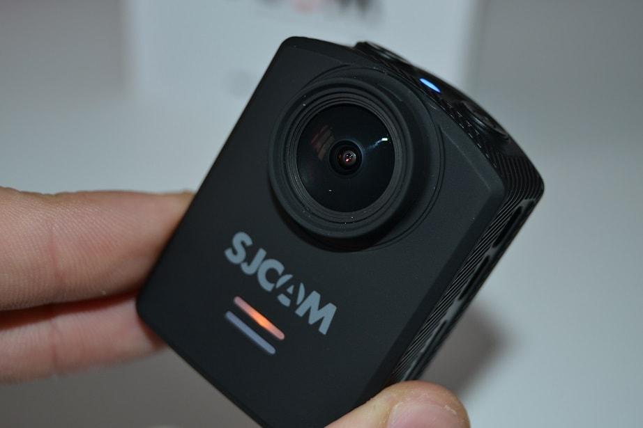 SJCAM M20 2 Unboxing camera de actiune SJCAM M20 si primele pareri