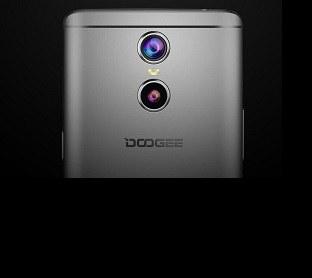 Doogee Shoot 1