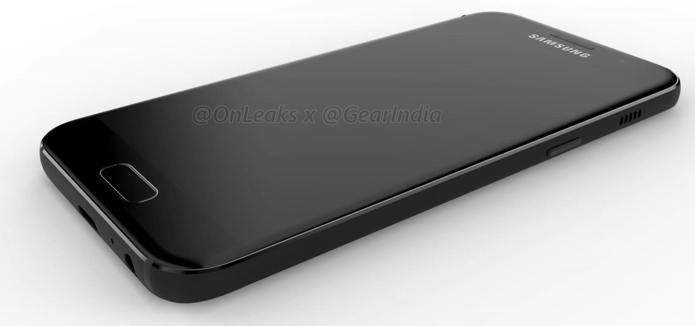 Samsung Galaxy A3 (2017) 2