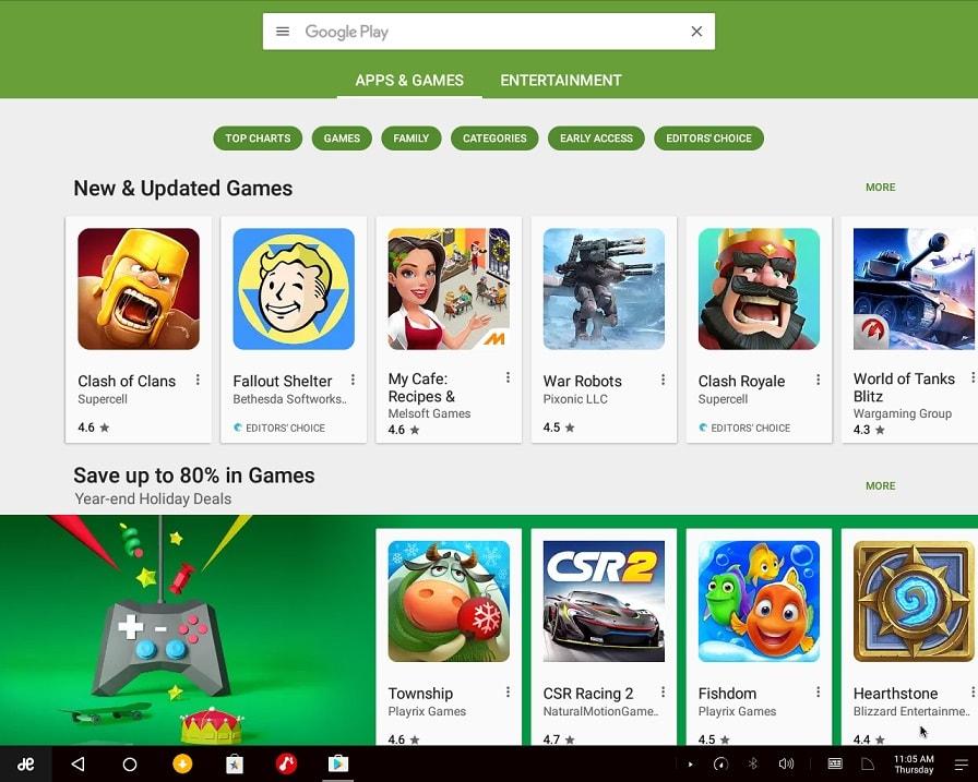 Tutorial instalare Remix OS full Android pe PC, varianta gratuita