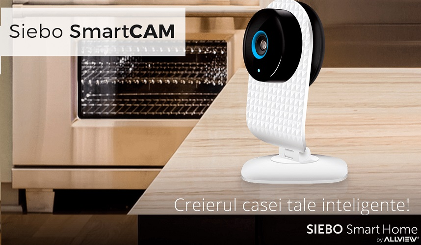 smart-cam-siebo1 Allview Siebo Smart Home, sistem pentru casa inteligenta sub brand local